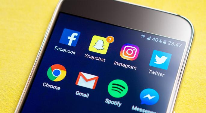 Survey: Snap Still Wins With Teens, But Slips In 2018 As Twitter, Instagram Make Gains