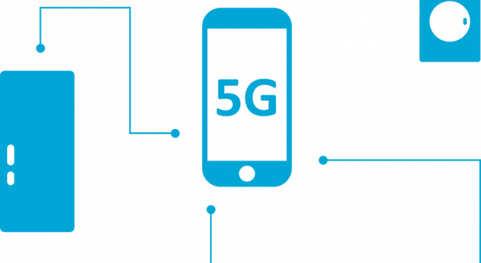 How To Get In On 5G With This ETF