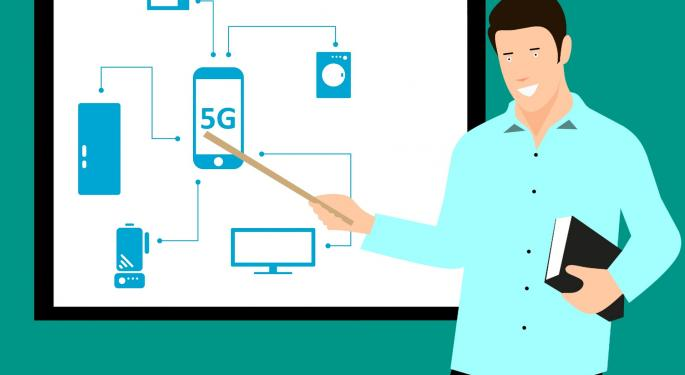 First Trust Hangs Up On Smartphone ETF In Favor Of 5G