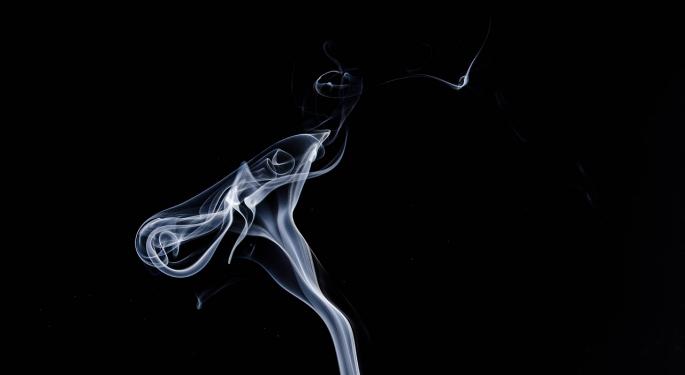 Achieve Life Sciences Shares Surge On Development Plan For Smoking Cessation Candidate