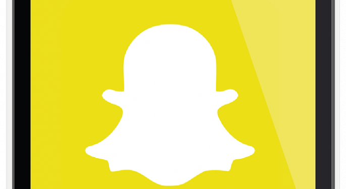 Comparing Snap To Facebook And Twitter Pre-IPO; Snapchat Smartphone Coming?