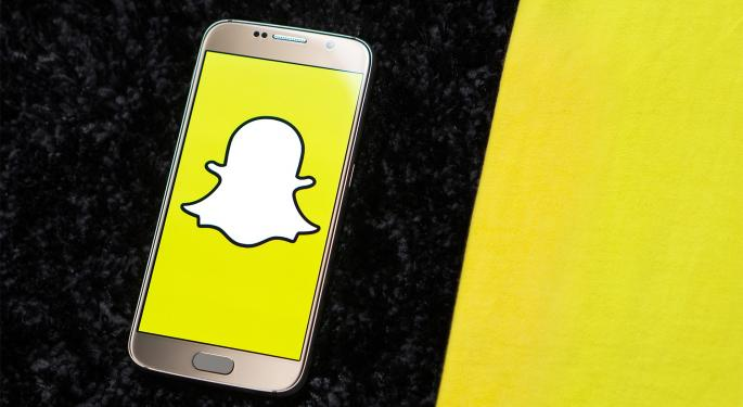 Citi Analyst: We Prefer Snap Over Twitter