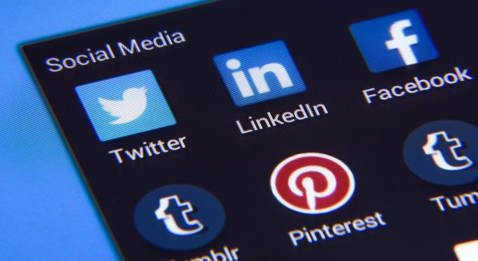 Why Big Tech Could Face Big Threat Following Social Media Summit
