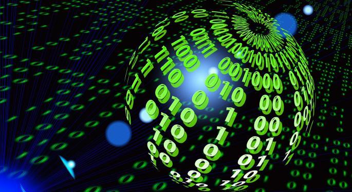SunTrust Sees Software Earnings Season 'Off To A Promising Start'