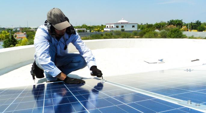 SolarCity Announces New Set Of Services For Utility Operators