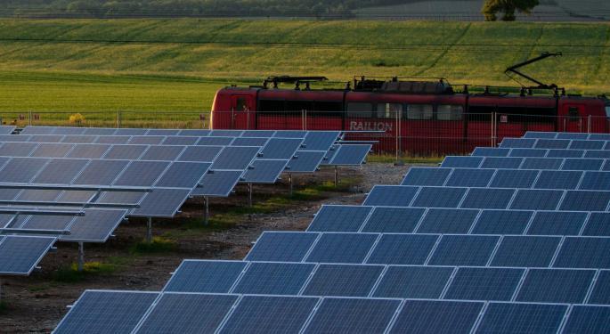 Bernstein: Buy SolarCity Now, It's Worth $69