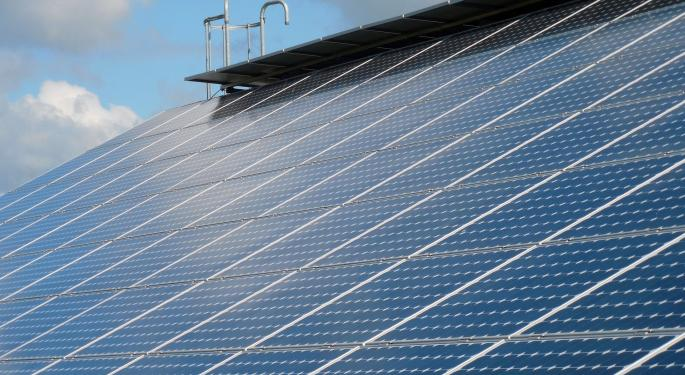 Why Sunedison's Spike Isn't Justified