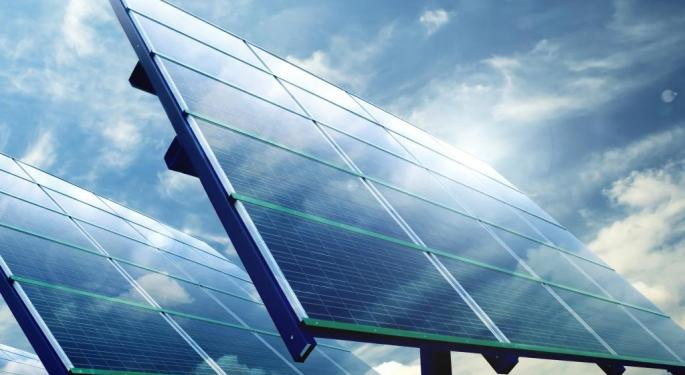 For The Patient Investor, Future Looks Bright For Solar ETFs