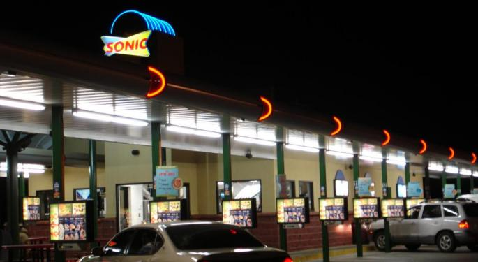 Sonic To Be Acquired By Inspire Brands, Owner of Arby's And Buffalo Wild Wings