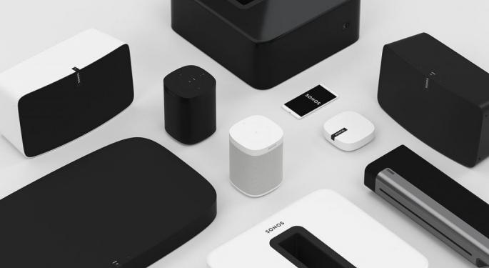 Analyst: Google Assistant Could Boost Sonos Speaker Sales