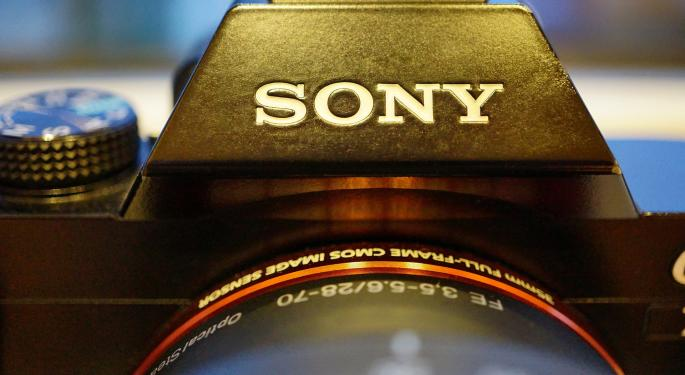 Is Sony Corp Finally Becoming A High-Profit Company?