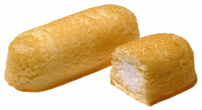 'Not Your Father's Hostess': Remarkable Comeback Has Twinkies Distributor At Strong Buy