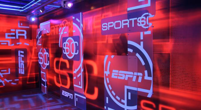 Disney To Launch ESPN Streaming Service, Leave Netflix By 2019