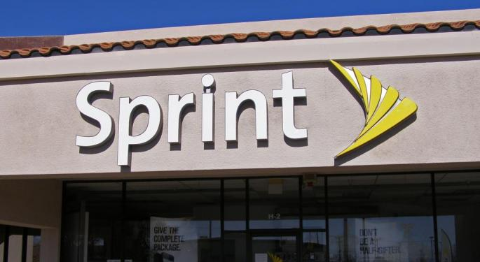 Sprint, T-Mobile Spike Higher On Updated Merger Conditions; FCC's Pai Will Recommend Approval