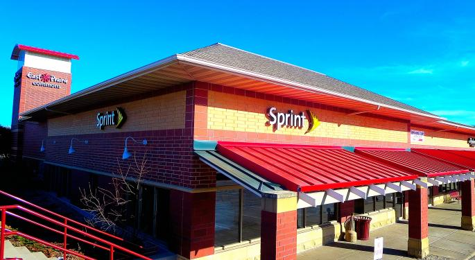 Sprint In Talks With Comcast; T-Mobile Deal Put Aside