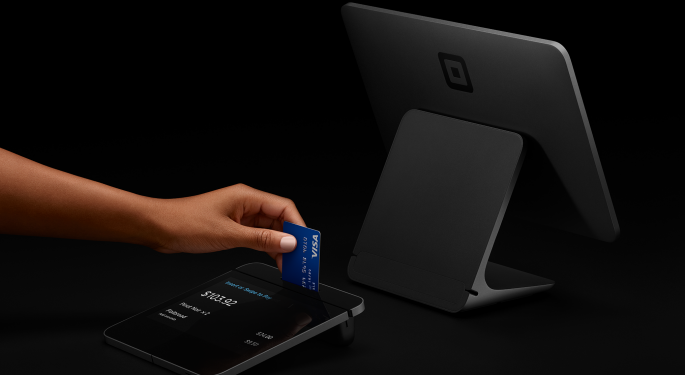 Why Square Is Guggenheim's Top Fintech Pick