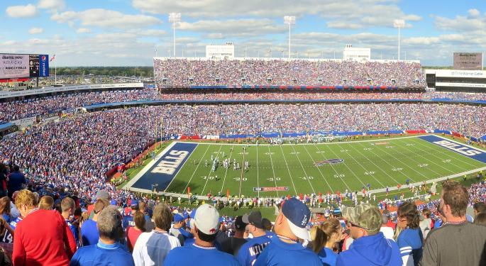 What The Twitter-NFL Partnership Means For Twitter