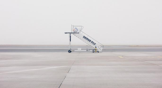 Politics Scuppers St Louis Airport Privatization