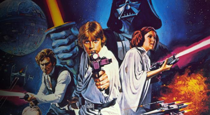Who Will Write and Direct Star Wars: Episode VII?
