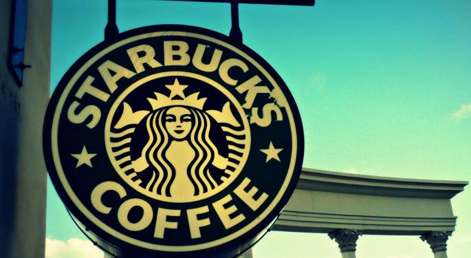 Bill Ackman Reveals A New Long Position In Starbucks
