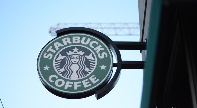 The Street Debates Starbucks' Quarter