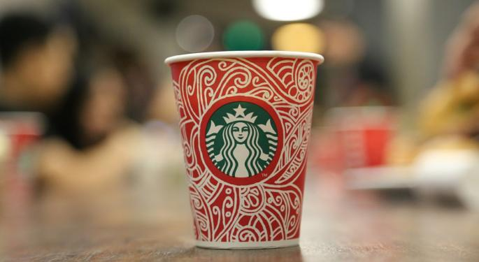 Starbucks Takes Advantage Of Cold Brew Growth For The Holiday Season