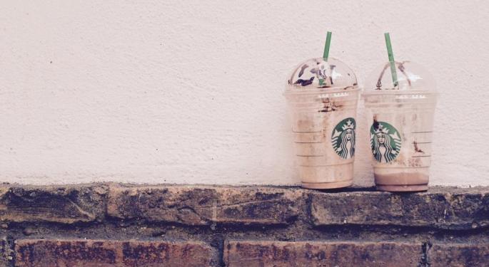 Starbucks' Momentum Remains In The US, Still Has Huge Opportunity With Mobile Order/Pay