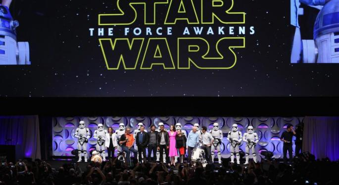 Is Star Wars Over-Hyped? Disney Analyst Issues Surprising Warning