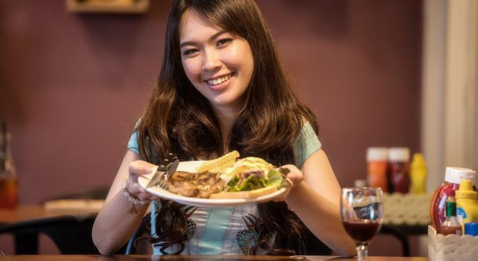 5 Easy Ways To Get A Free Or At Least Cheaper Meal