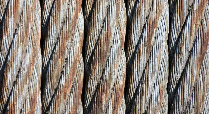 U.S. Steel A Buy At Argus Following November Downgrade