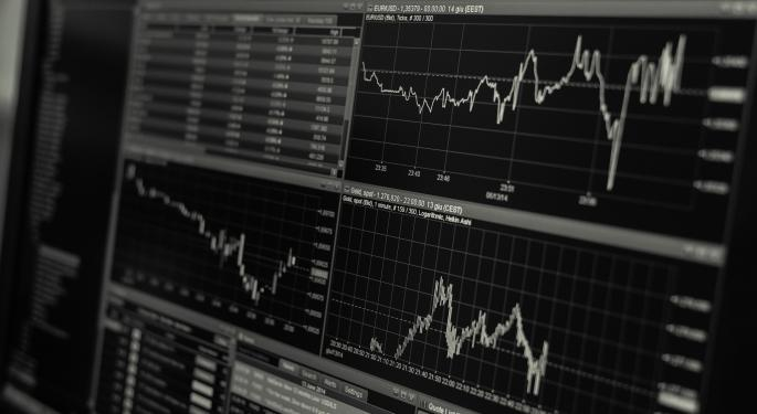 Assessing Interest Rate Risk In A Low Volatility ETF