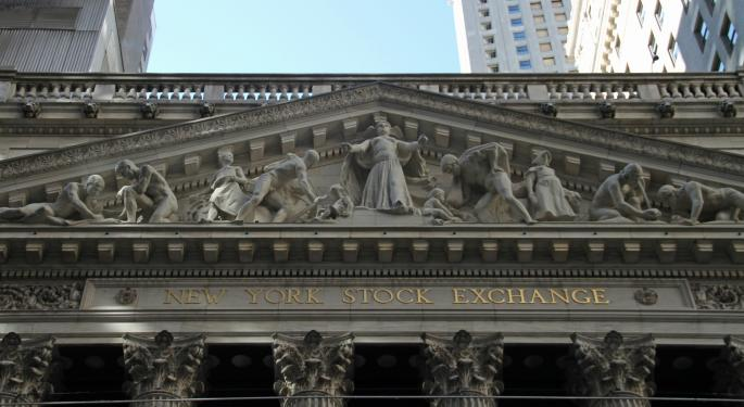 This Day In Market History: The Dow's Final Pre-Crisis Milestone
