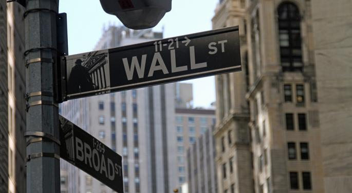 Rates Still In Focus: Financial Stocks Might Feel Heat As Investors Concerned About Yields