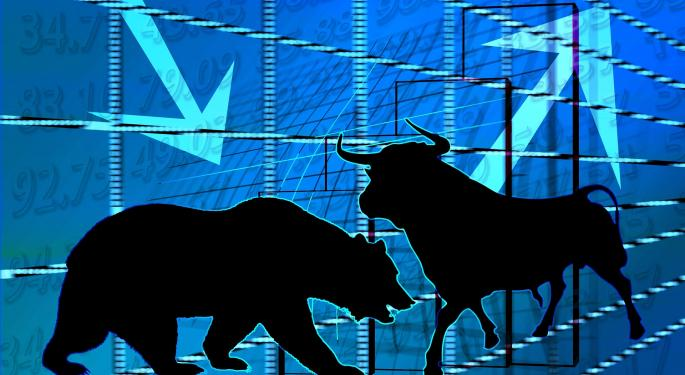 Short Sellers Take $23B Hit As US Markets Bounce Back