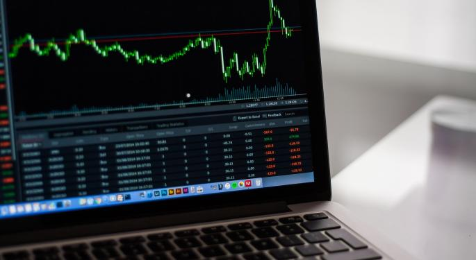 E-Trade The Latest Broker To Cut Commissions For Online Trades