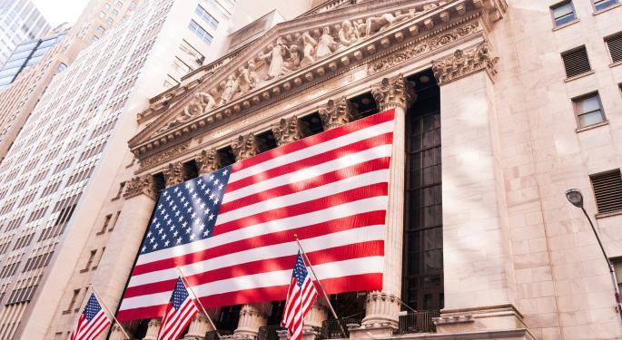 Dow Closes Below 20K, Wiping Out All Gains Since Trump Inauguration
