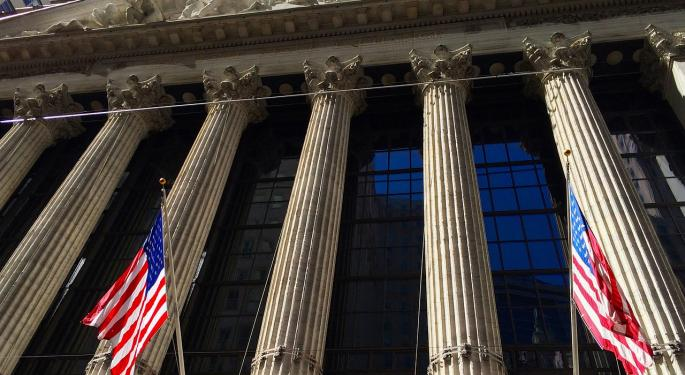 Of Rate Hikes And Small-Cap ETFs