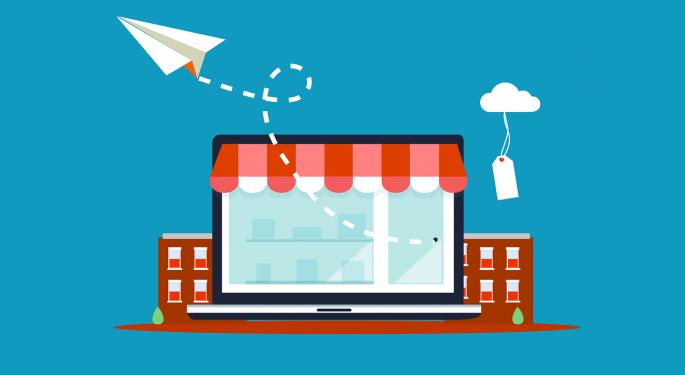 Latest E-Commerce Market Share Numbers Highlight Amazon's Dominance