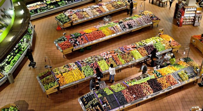 Could Whole Foods Become Cheaper Than Traditional Grocery Store Shopping? | Benzinga