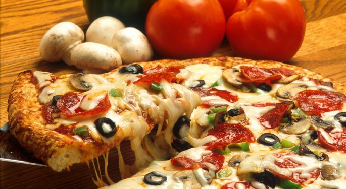 Apple Watch Provides Big Opportunity For Pizza Restaurants