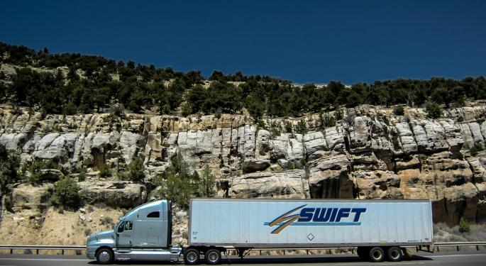 Swift Becomes Latest Firm To Offer Online Higher Education For Drivers And Their Families