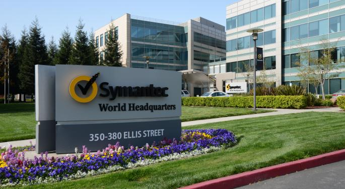 A Preview Of Symantec's Q3 Results