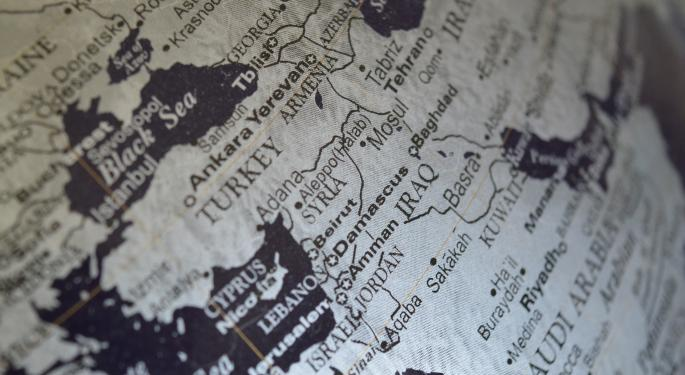 5 Worst ETFs Of The First Half: Emerging Markets Pain