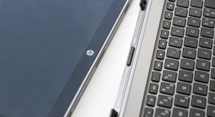 HP Inc Impresses In Q2, But Concerns Remain