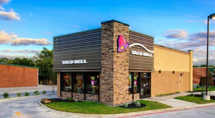 Taco Bell Announces Shell Made Out Of Chicken