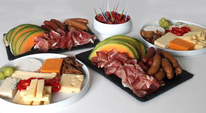 Credit Suisse Upgrades Hormel Foods To Outperform