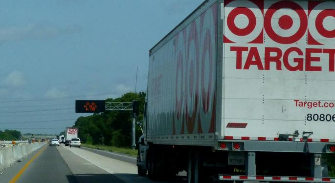 Target Seeks To Find Delivery Sweet Spot With Same-Day Delivery Rollout