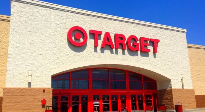 Target's Sales Boosted By Digital Channel And Enhanced Fulfillment Options