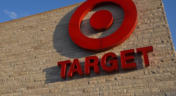 What Happened To Target's E-Commerce Business?