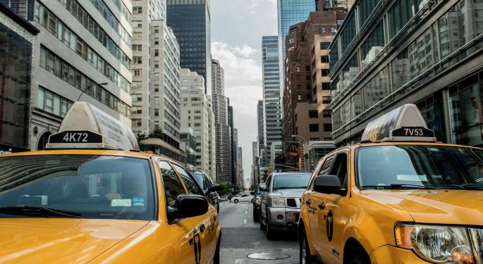 Too Much Traffic? Congestion Pricing Advocates Have A Solution